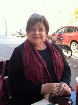 Mary Anna Violi - tangledpasta.net