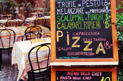 Dining al fresco - tangledpasta.net