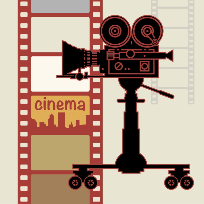 Classic movies count among my favorites. - tangledpasta.net