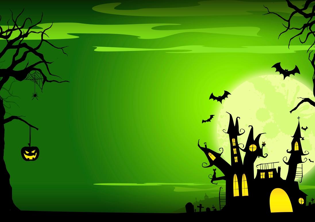 Halloween! - tangledpasta.net