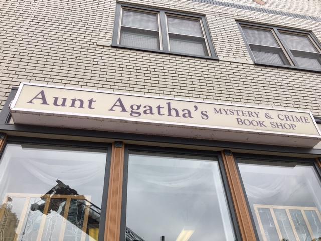 auntagathas