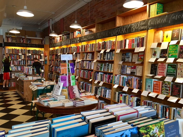 literati shelves